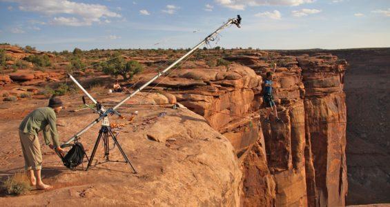 filmowanie