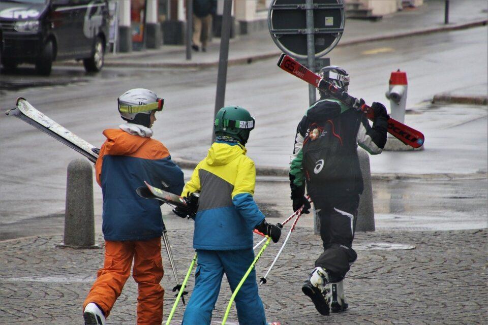 niezbędnik narciarza