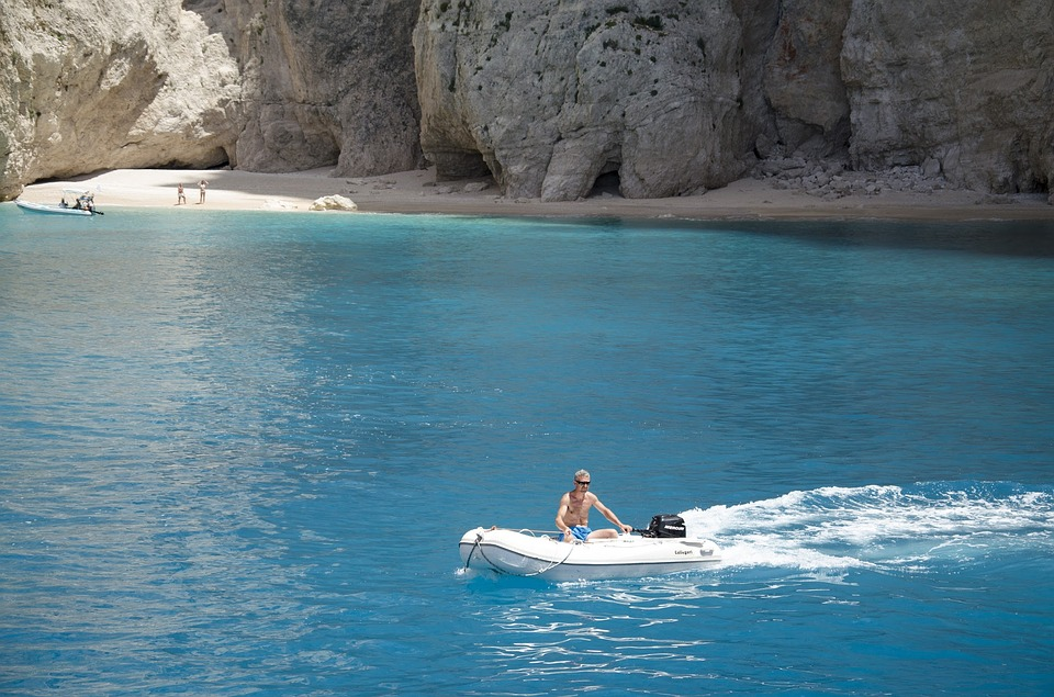 Grecja - wakacje